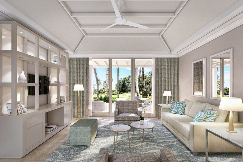 The St. Regis Bahia Beach Resort will open on October 29 following a $60 million renovation.
