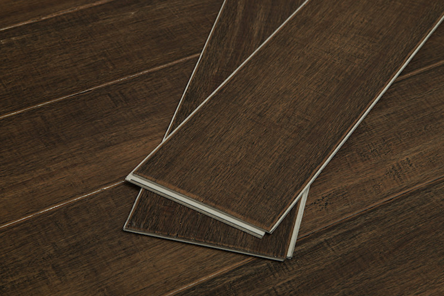 Cali Bamboo launched a new hardwood flooring option.