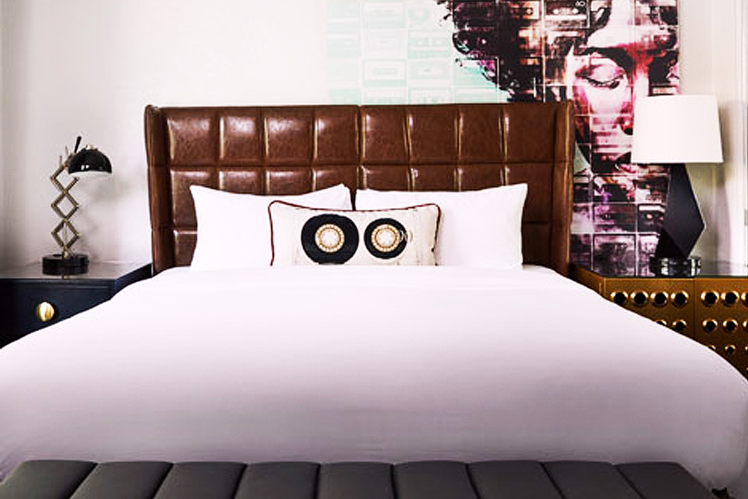 Montrose West Hollywood, formerly known as Le Montrose Suite Hotel, completed the property's $15 million property-wide remodel.