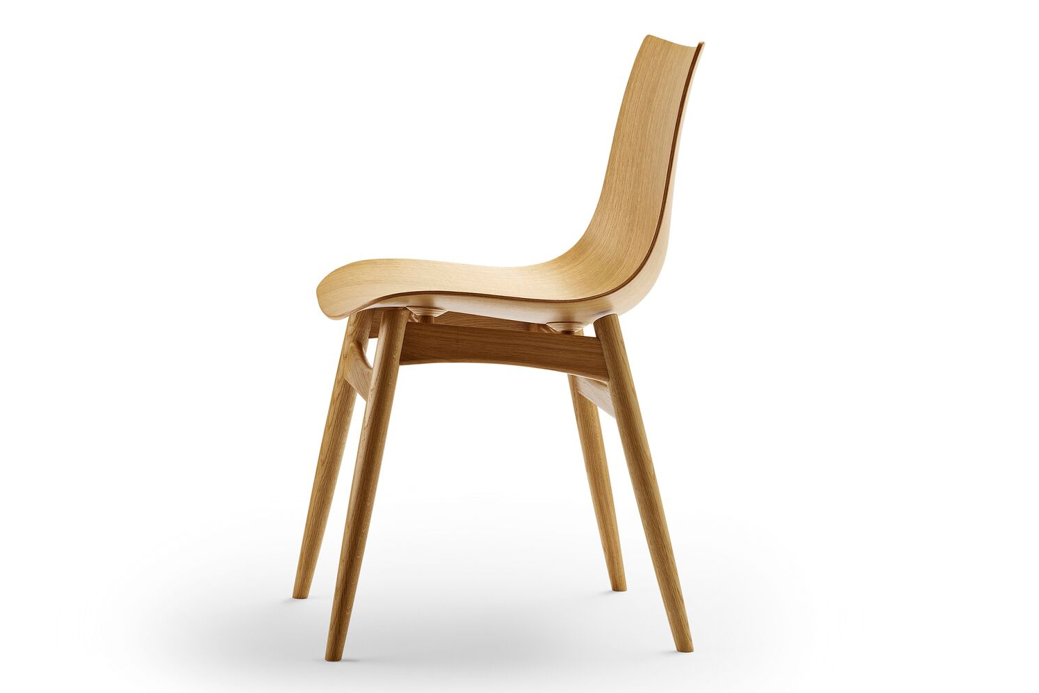 Carl Hansen & Son unveiled the Preludia series.