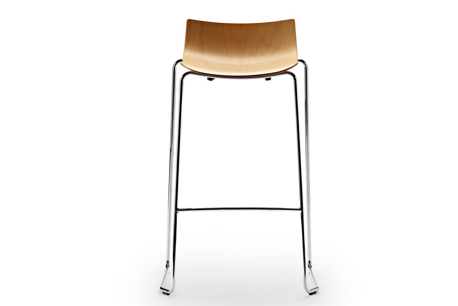 The Preludia series is comprised of a unified range of tables and chairs.