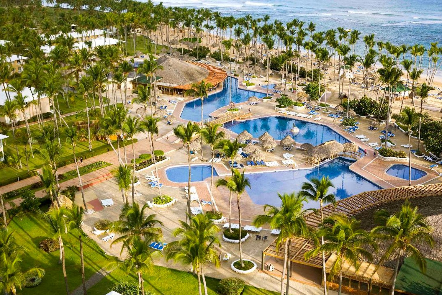 Sirenis Hotels and Resorts will rebrand its Sirenis Punta Cana Resort Casino & Aquagames in the Dominican Republic as Grand Sirenis Punta Cana Resort.