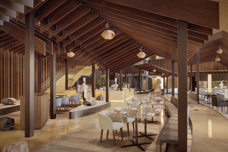 Hyatt Hotels Corporation opened the first Hyatt Regency property in the capital of China - Hyatt Regency Beijing Wangjing.