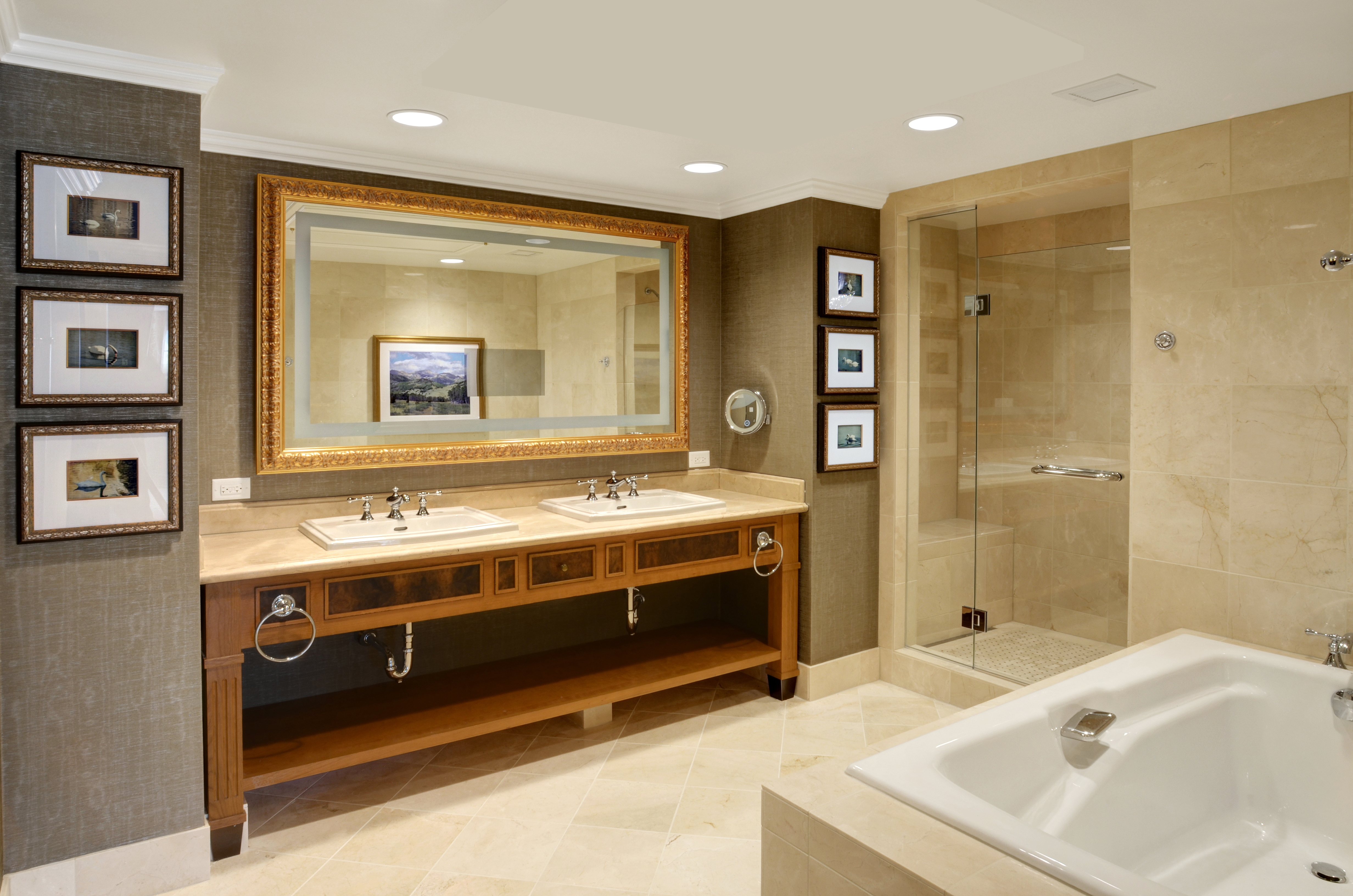 Superieur When Hotels Should Consider Modular Bathrooms