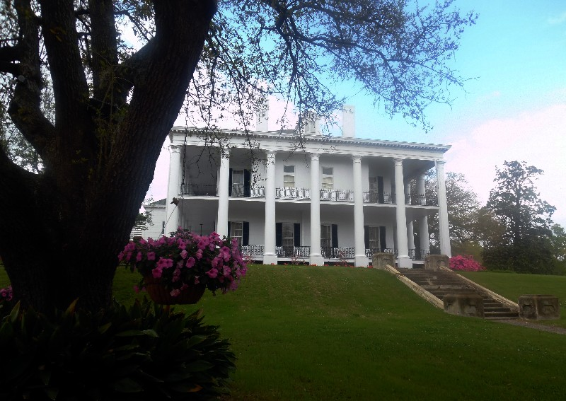 Dunleith Historic Inn. Photo by Susan J. Young