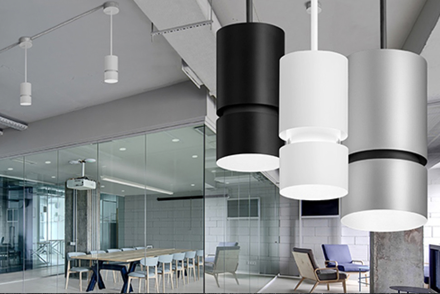 Introducing Focal Point's ID+ cylinder, which is the company's latest addition to its ID family of downlights.