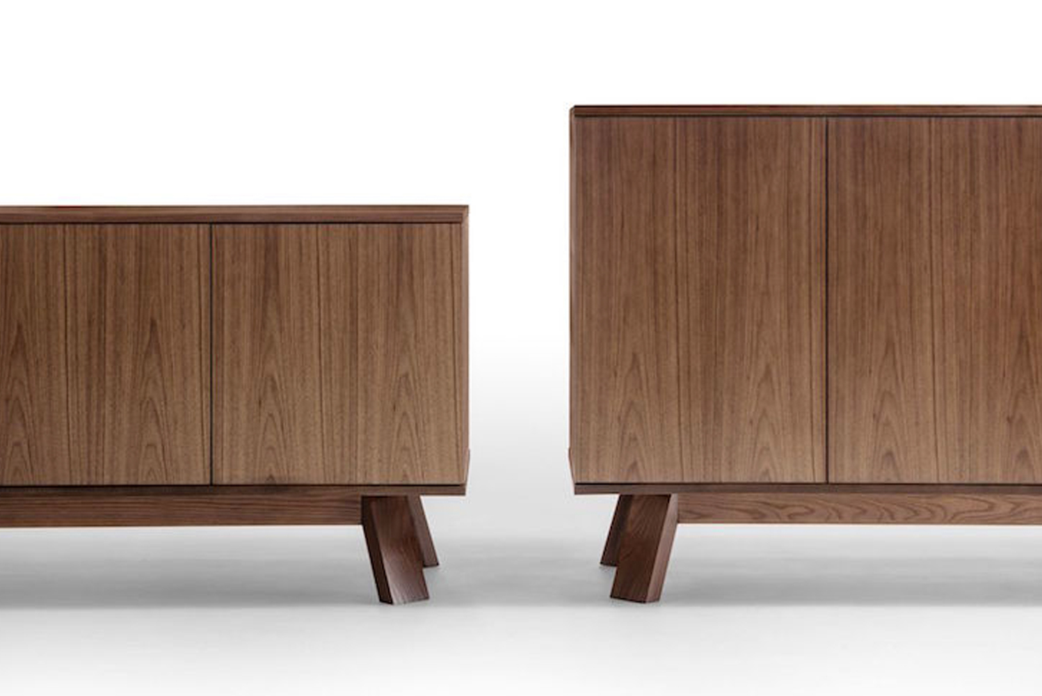 Introducing Saranac, the latest collection by Mitchell Bakker of IDa Design for office furniture manufacturer Gunlocke.