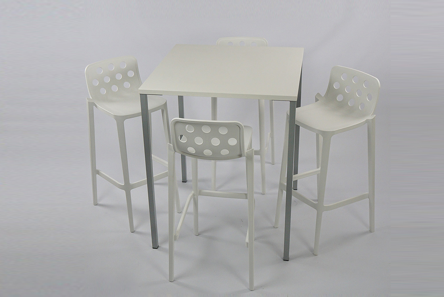 Magnuson Group launched the Sim table collection.