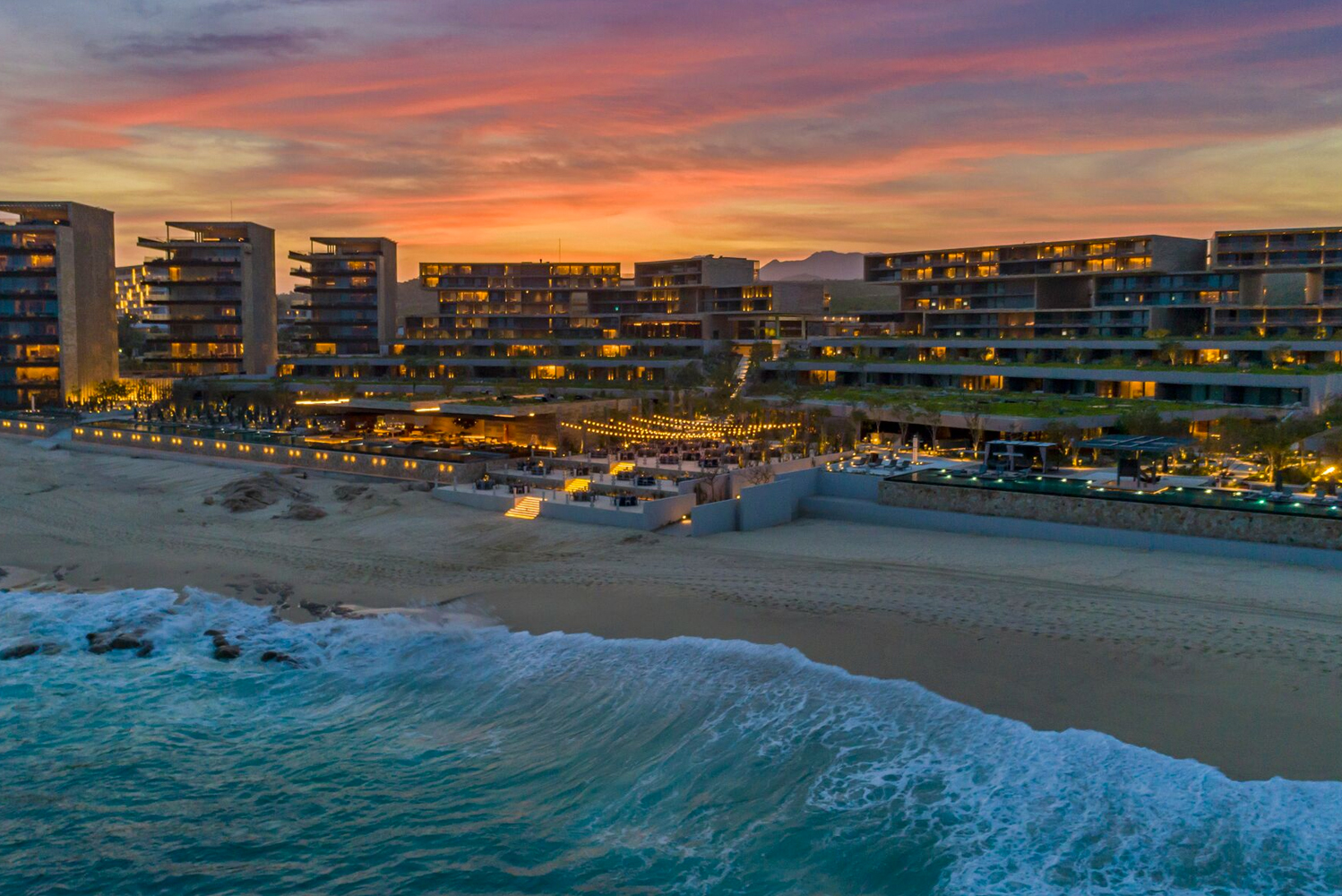 Solaz, a Luxury Collection Resort, Los Cabos is scheduled to open on September 1.