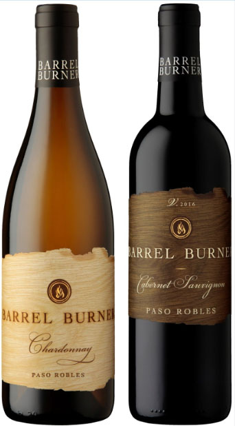 Barrel Burner is a new wine brand from the Thornhill Companies dedicated to offering affordable, approachable oak-influenced wines.