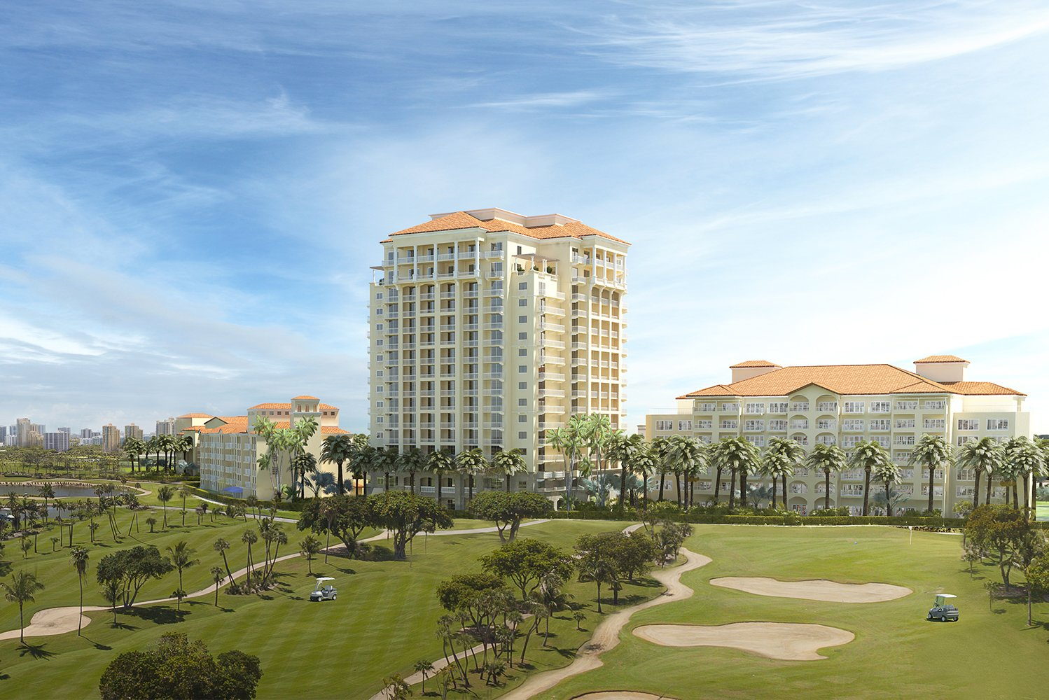 Turnberry Associates and Marriott International will reopen Turnberry Isle Miami as part of the JW Marriott portfolio in Winter 2018.