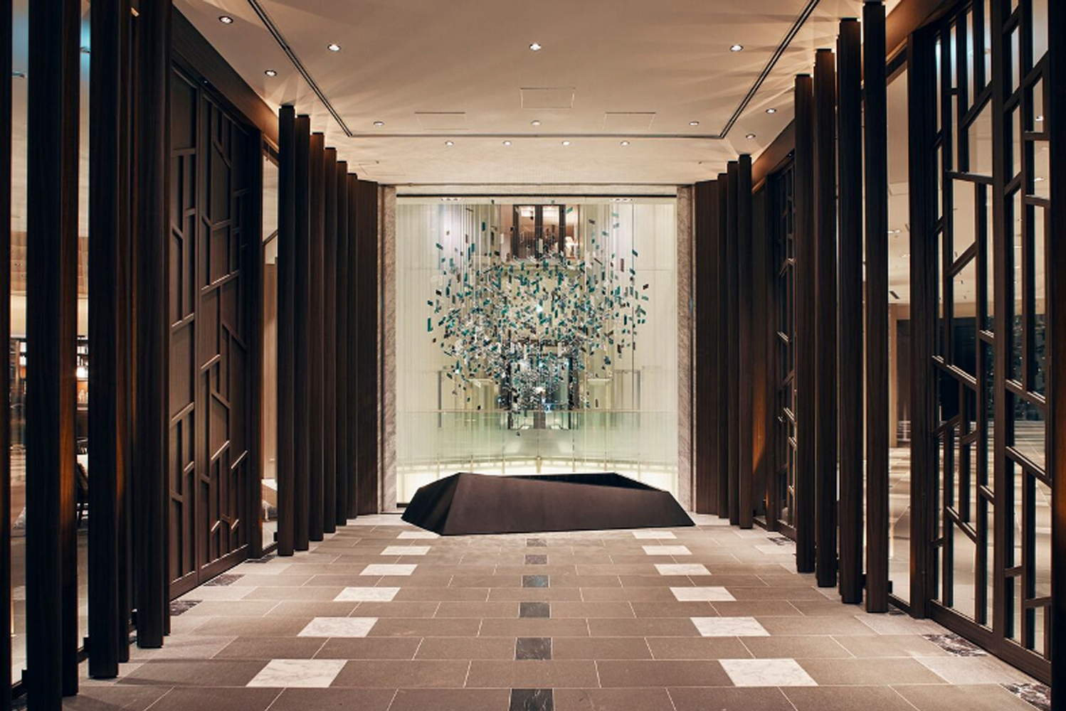 The Prince Park Tower Tokyo, the newest member of the Preferred Hotels & Resorts L.V.X. Collection, completed its $22.5 million renovation project.