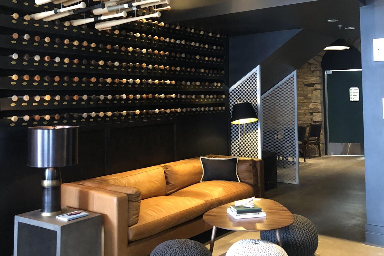 Chicago-based Bedderman Lodging opened The Wheelhouse Hotel.