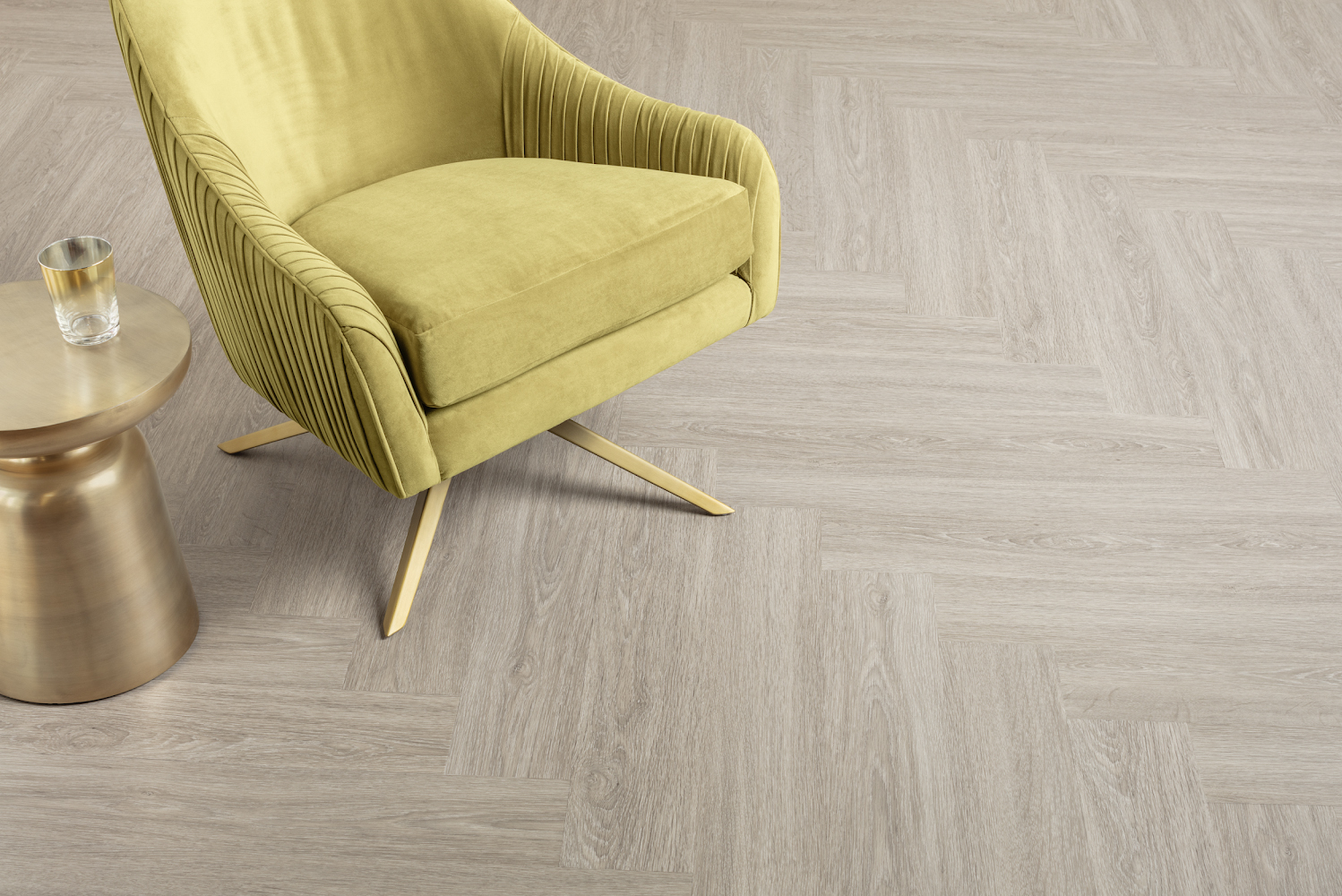 Parterre Flooring Systems launched Avara luxury vinyl floor and wall collection.