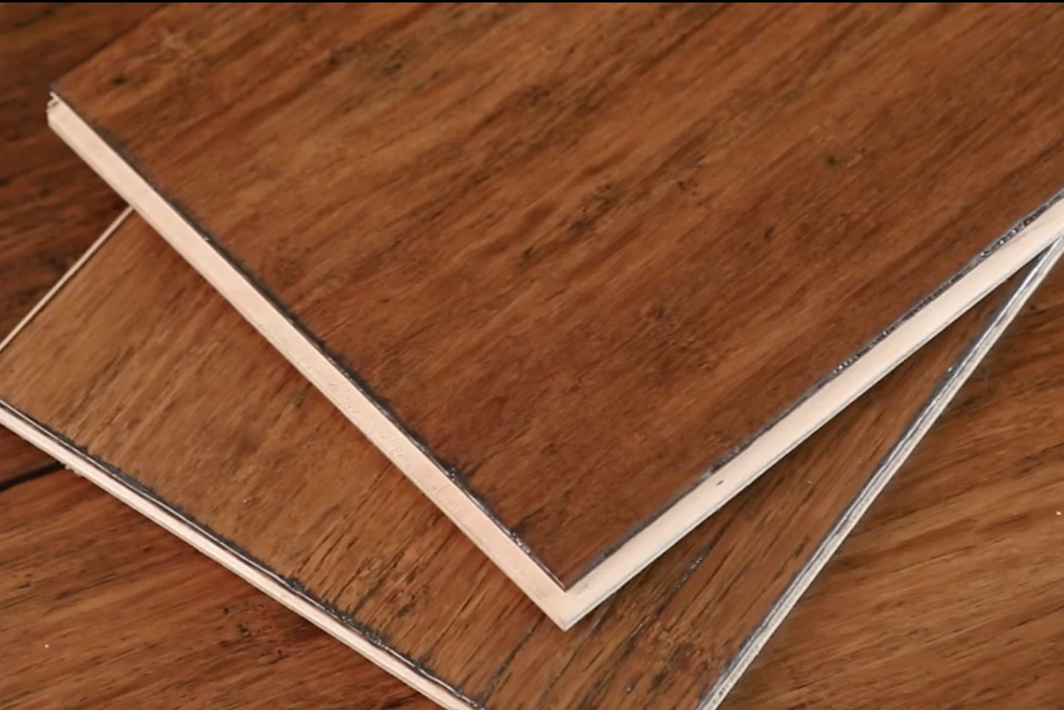 Cali Bamboo added nine new floors to its Eco-Engineered bamboo flooring collection.
