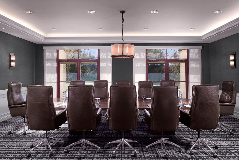 , Hyatt Regency Sonoma Wine Country was recently rebranded from a Hyatt hotel.