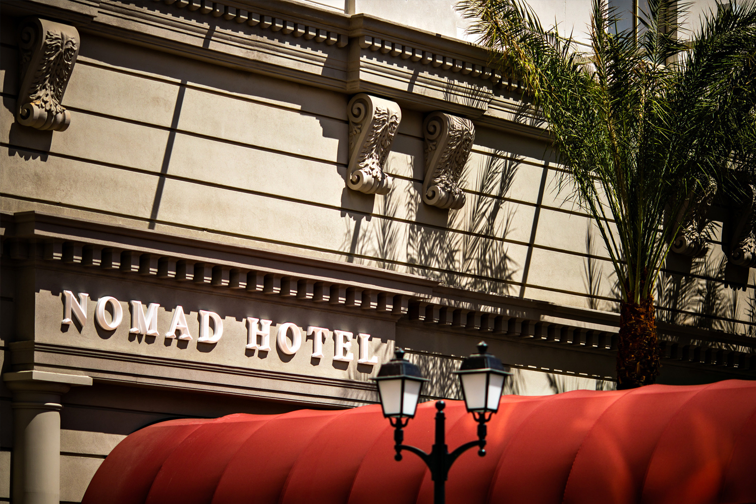 NoMad Las Vegas has opened as the newest resort in Park MGM.