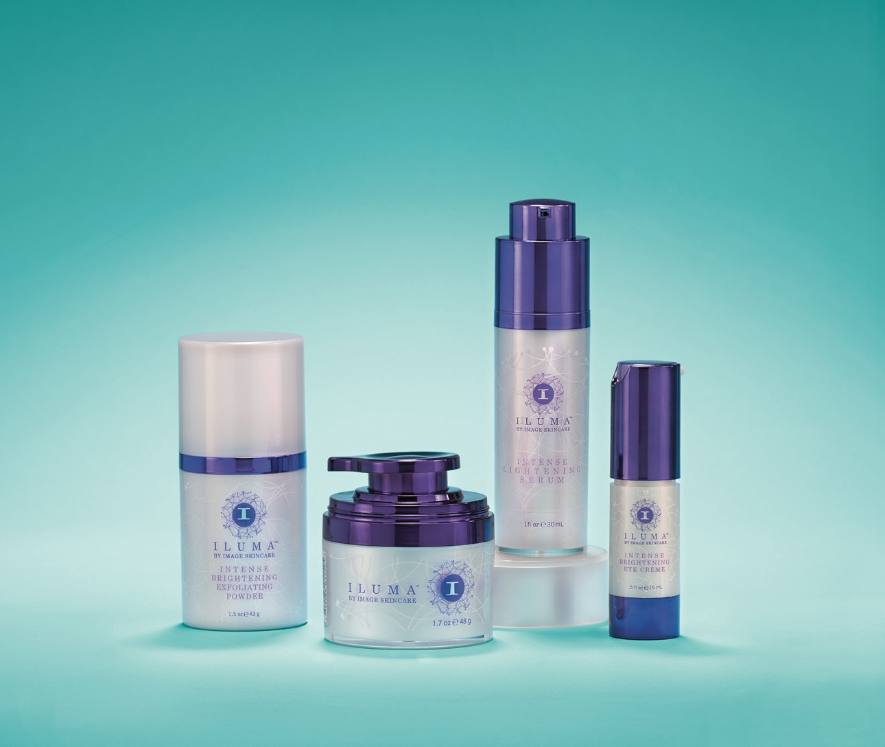 Favorite Lightening Line: Image Skincare