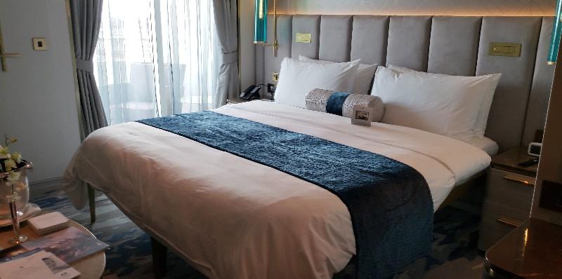 Seabreeze Penthouse Suite, #10011