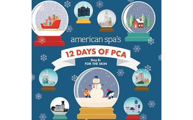 12 Days of PCA Day 8: For the Skin