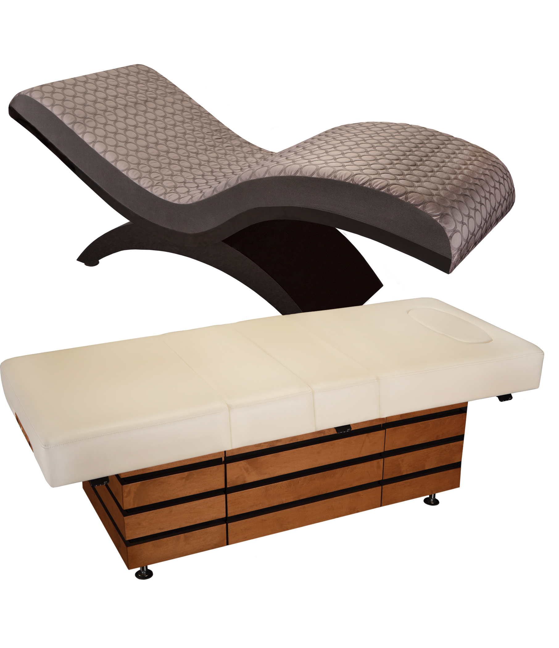 Favorite Treatment Table Manufacturer: Earthlite/Living Earth Crafts
