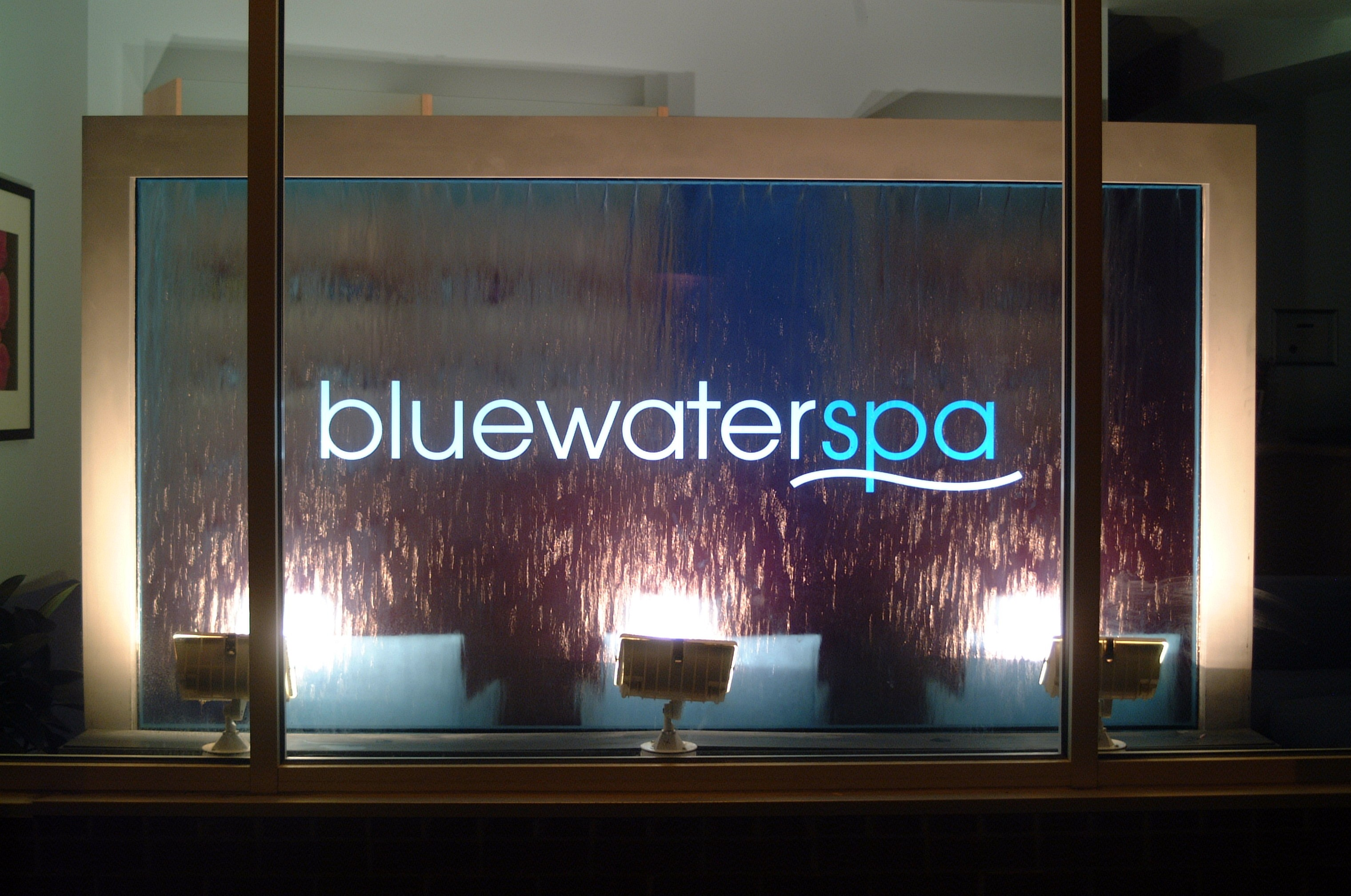 Favorite Medical Spa: Blue Water Spa (Raleigh, NC)