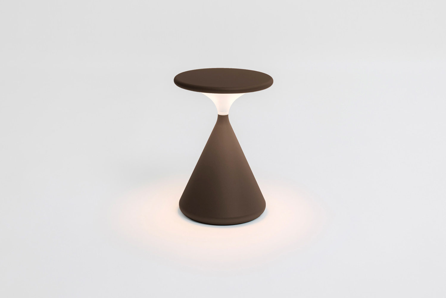 Tobias Grau announced Salt & Pepper lamp.