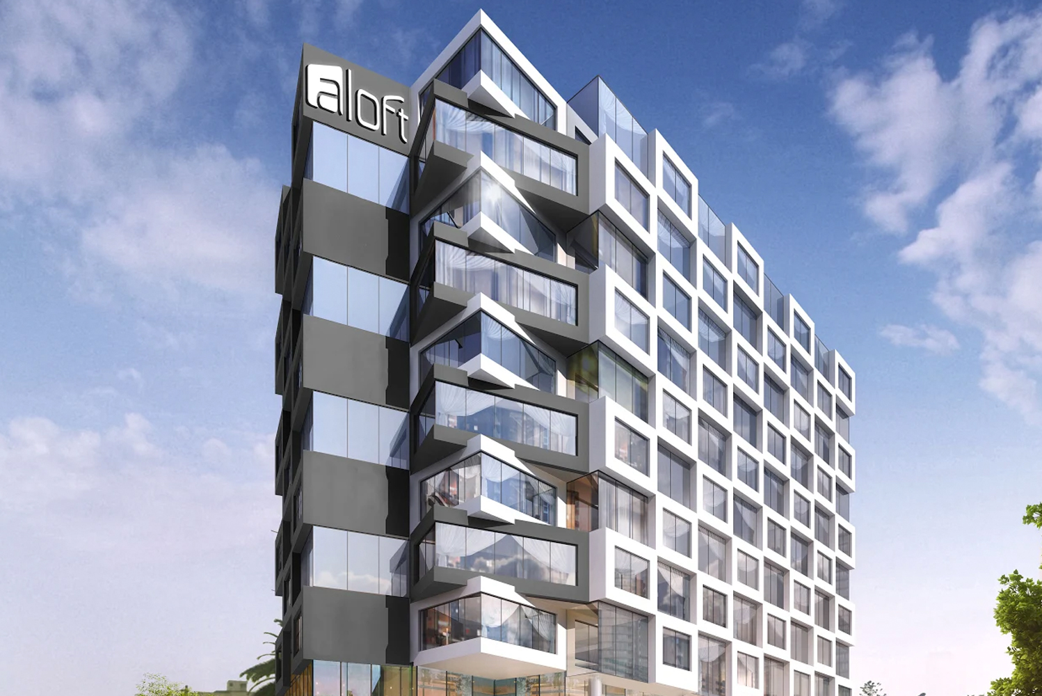 Libertador Hotels, Resorts & Spas opened the 164-room Aloft Lima in the Miraflores district.