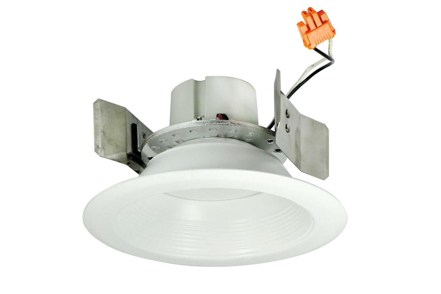 Cobalt recessed downlights utilize the CREE COB technology for bright consistent output and low power consumption.