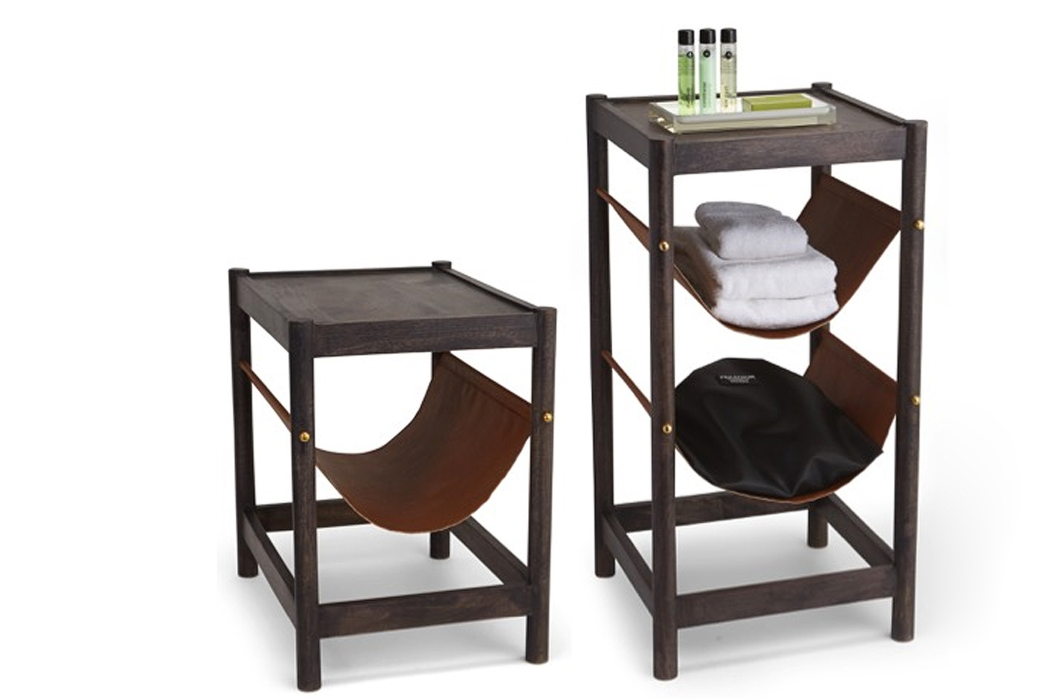 Introducing the Sling Fling table and the Sling Fling Tall, new products from Paradigm Trends.
