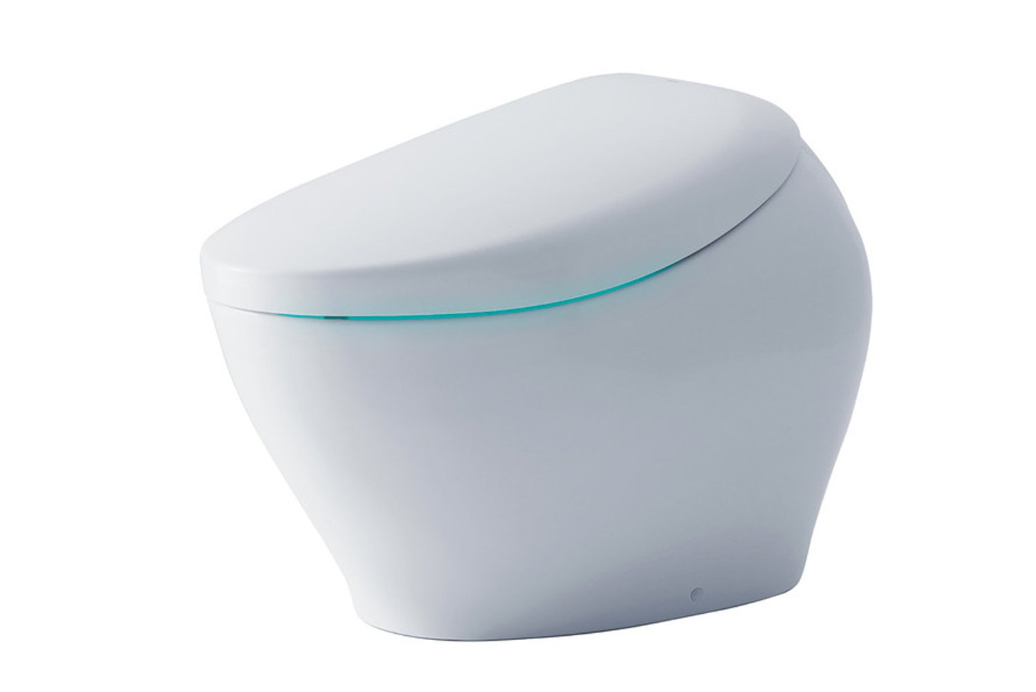 The Neorest NX2 is an intelligent toilet with advanced cleansing technology.