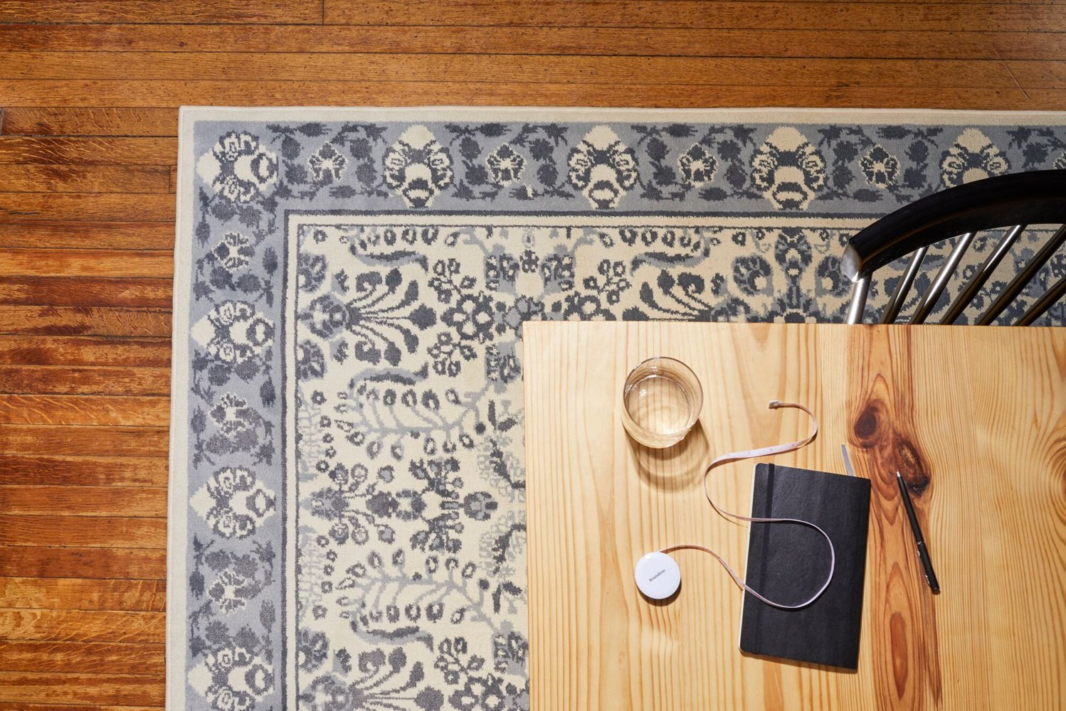 Boundless, an e-commerce company, launched new customizable rugs.