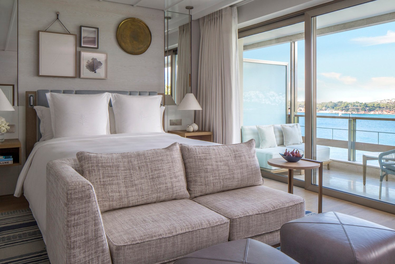 Four Seasons Astir Palace Hotel Athens is scheduled to open in March.