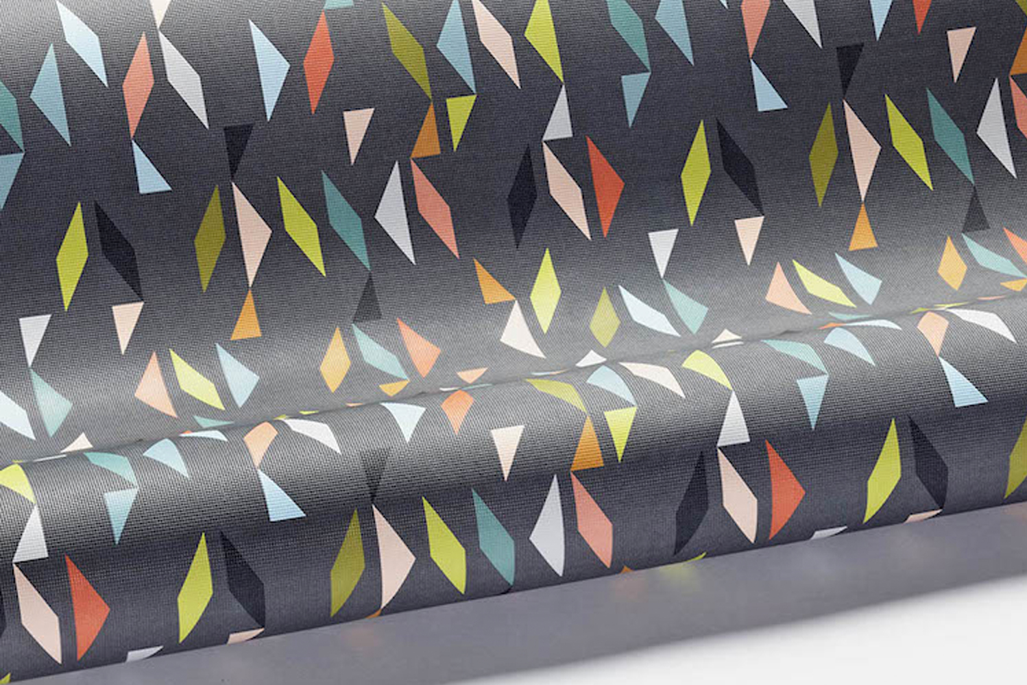 Introducing Fragment, one of the newest collections of textiles from US-based textile and wallcovering company Arc-Com.