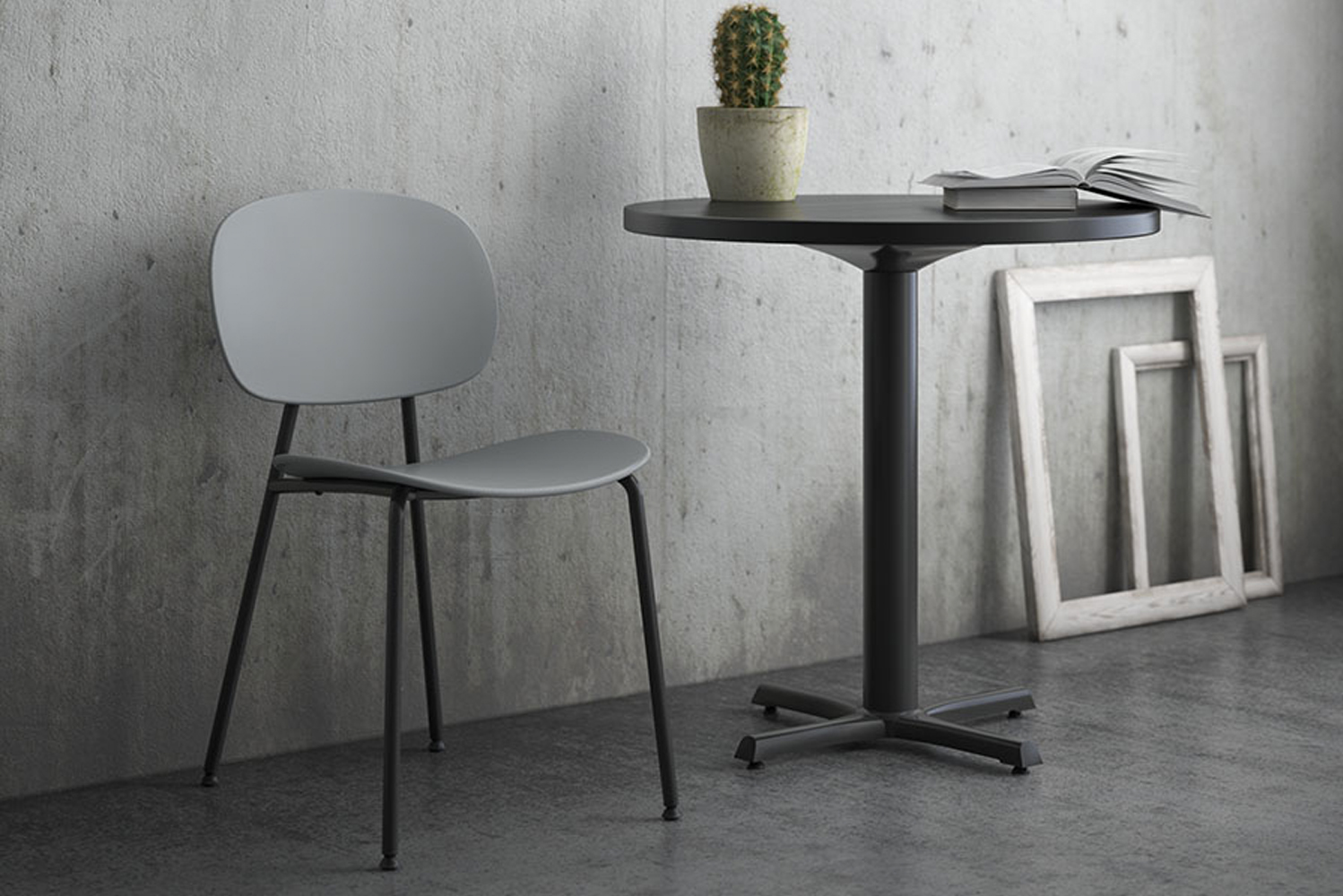 Community Furniture launched the Bryn seating collection.