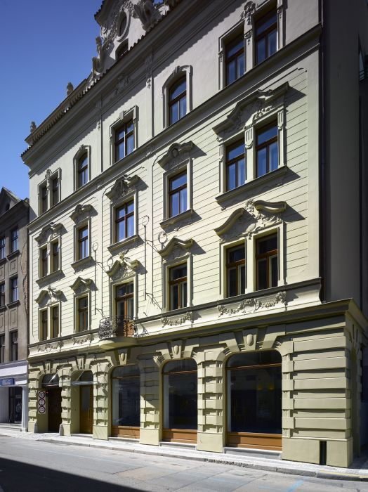 The Innside Prague Old Town is Meliá's first hotel in the Czech Republic's capital.