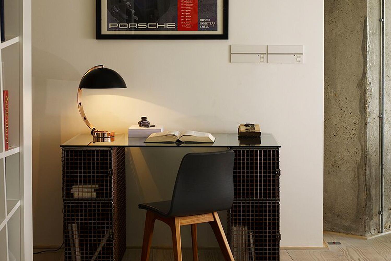British lighting manufacturer Original BTC is celebrating 10 years of the Bauhaus-inspired London collection.