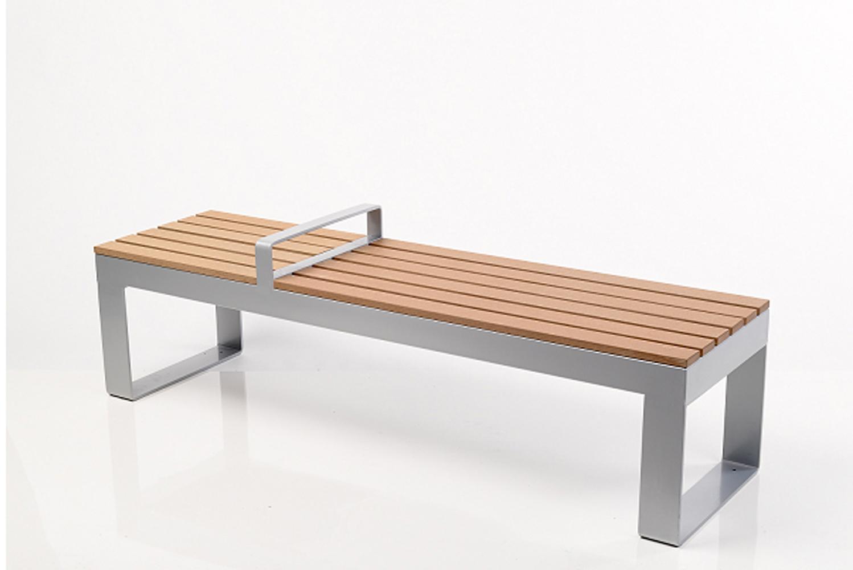 Inspired by Rationalist Italian architecture, Pak was designed for Benchmark by Italian furniture designer Antonio Larosa.