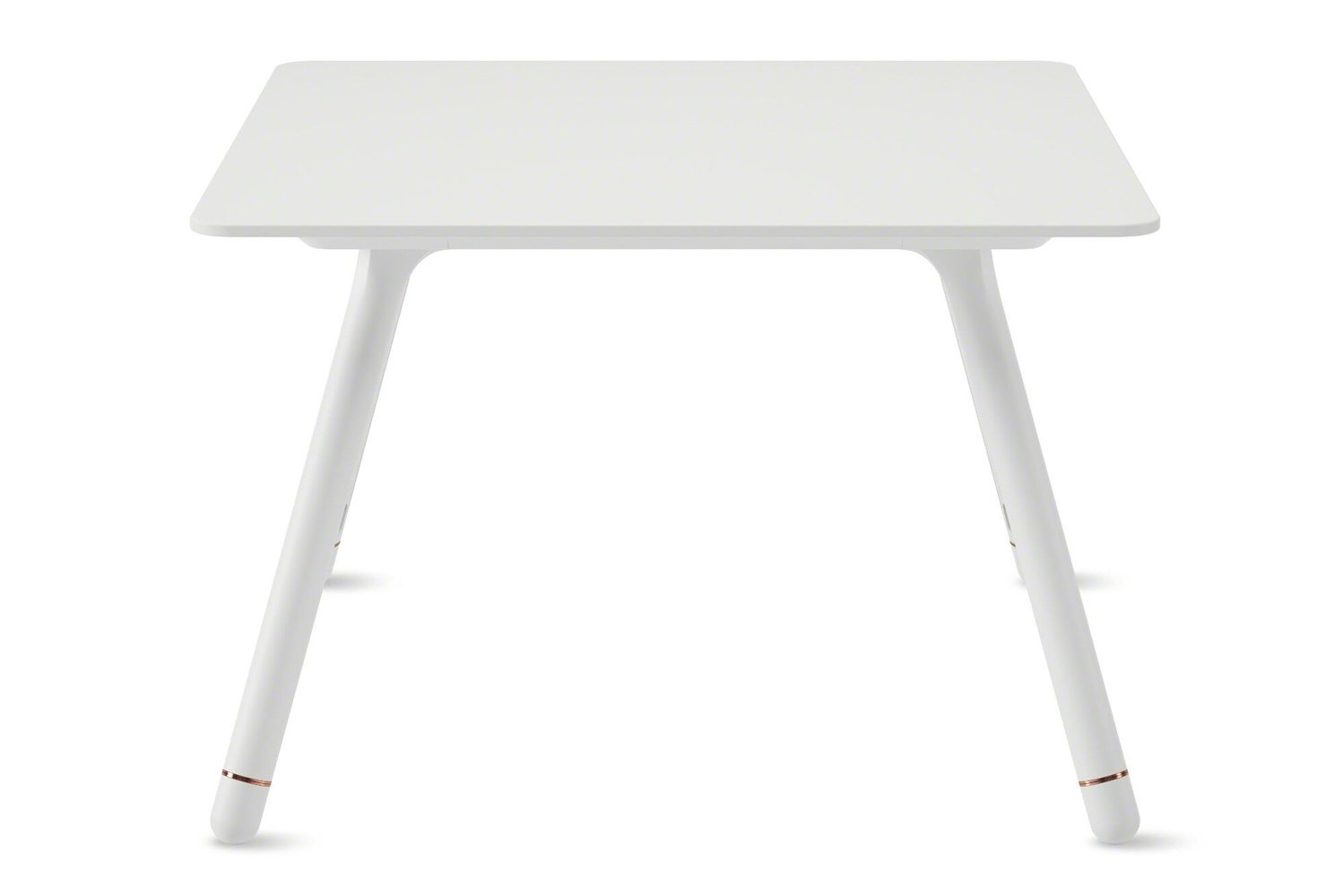 Options include seated or standing height up to 10 feet, and numerous frame and leg color options with Coalesse Color.