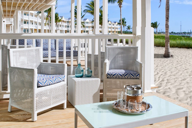 Isla Bella Beach Resort opened as the newest resort in Florida Keys.