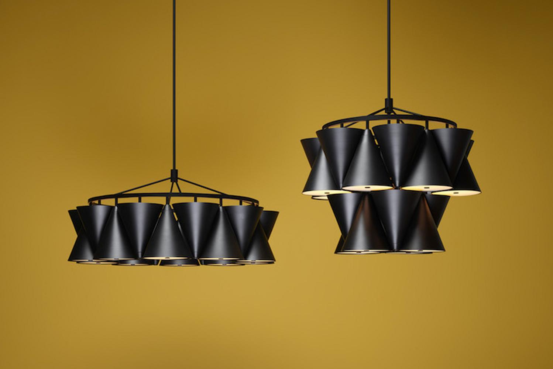 Introducing Legato by designer Luca Nichetto for Nichetto Studio.