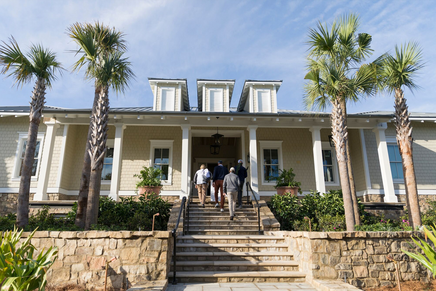 Sea Island, a Forbes Five-Star resort on the coast of Georgia, unveiled the new Golf Performance Center at the Sea Island Golf Club.