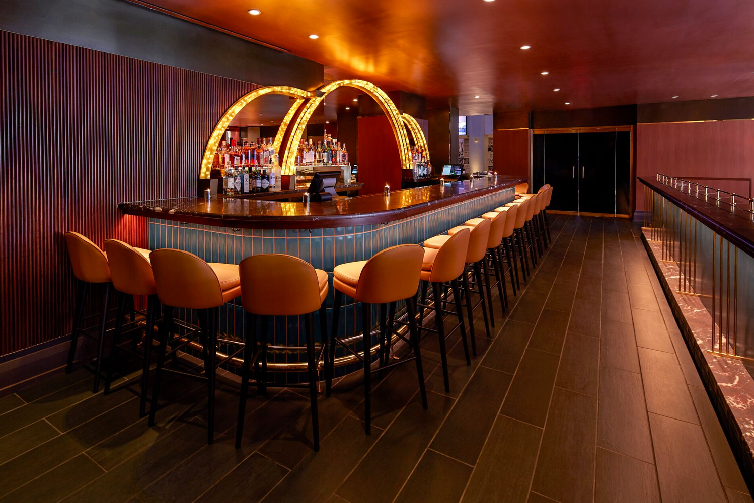 The Lexington Hotel, Autograph Collection opened The Stayton Room, a new bar concept that pays homage to the property's Jazz Age history.