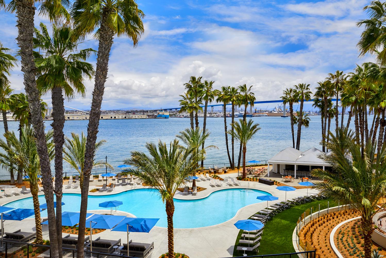 "The restaurant combines the names ""Alta"" (Al), ""Baja"" (Ba), and ""California"" (Ca) to form the word ""Albaca""."