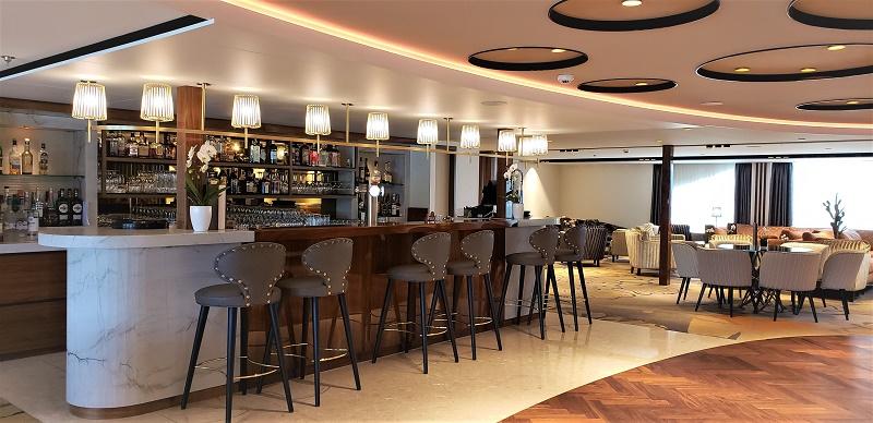 AmaMagna's Lounge