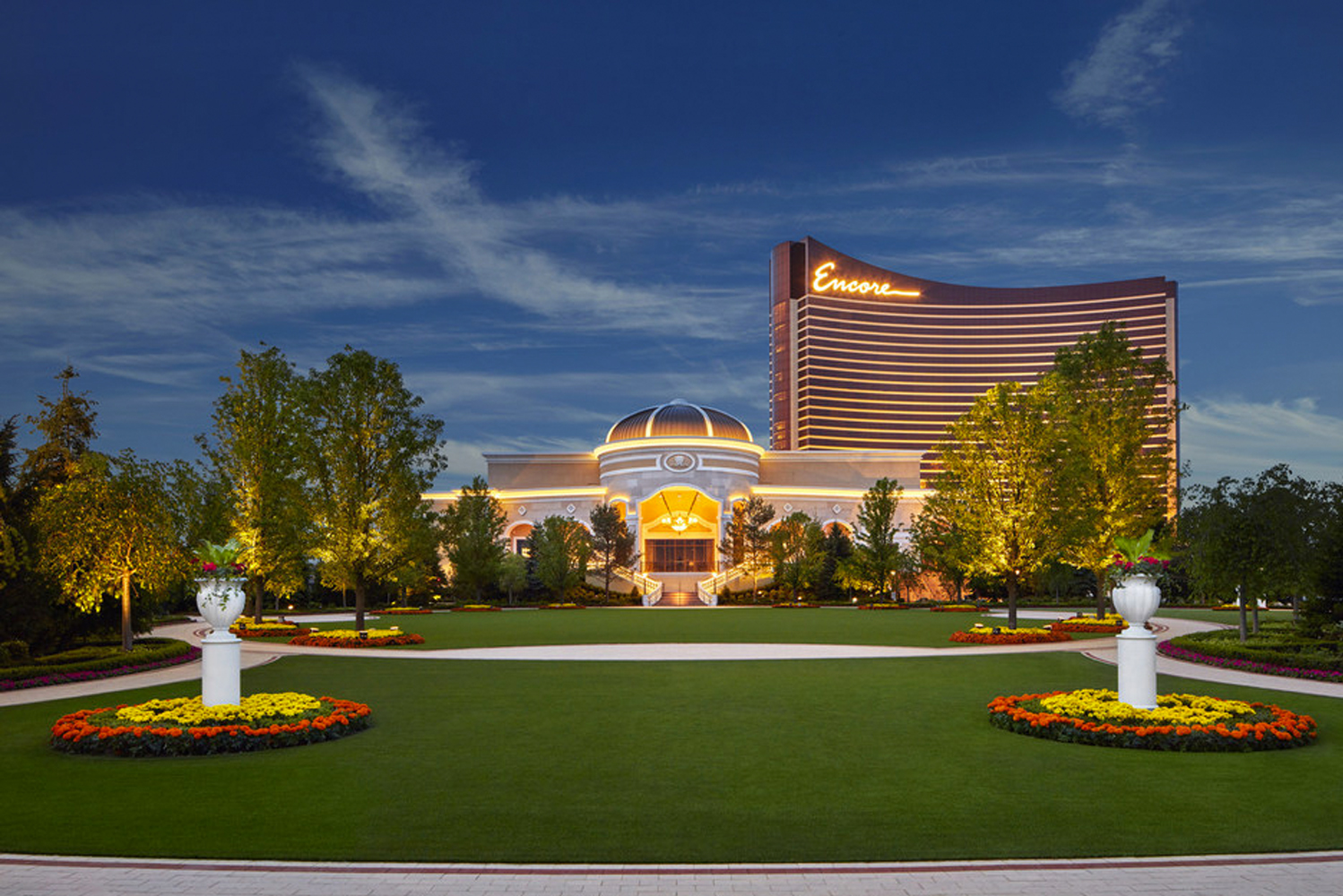 Encore Boston Harbor