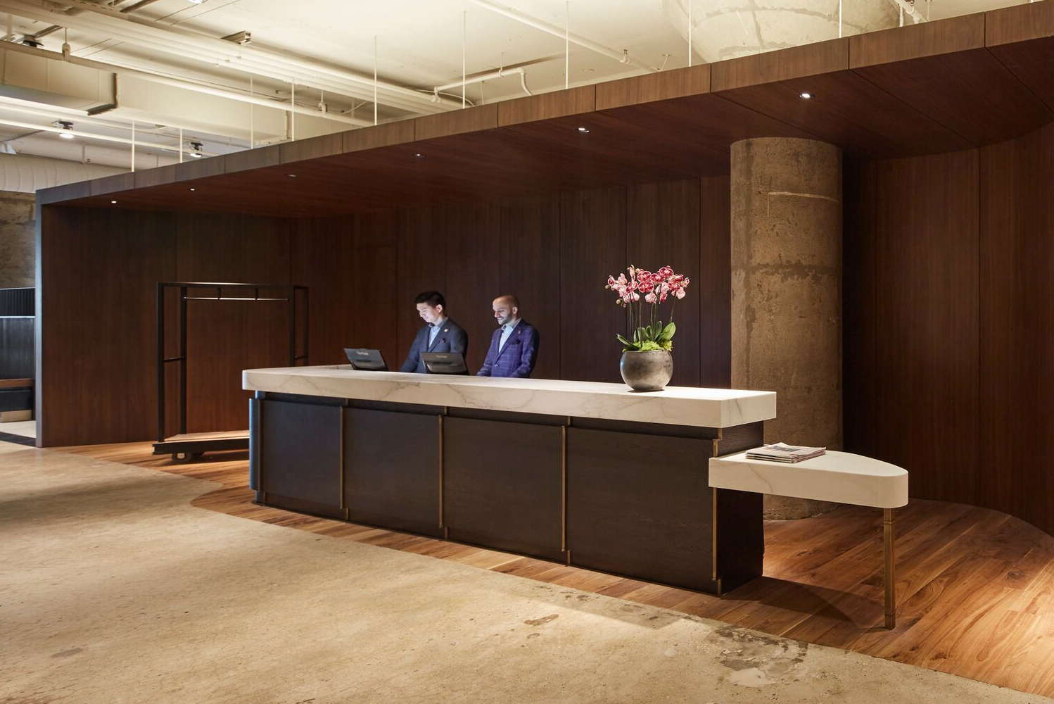 Private lifestyle Fitler Club opens in Philadelphia | Hotel