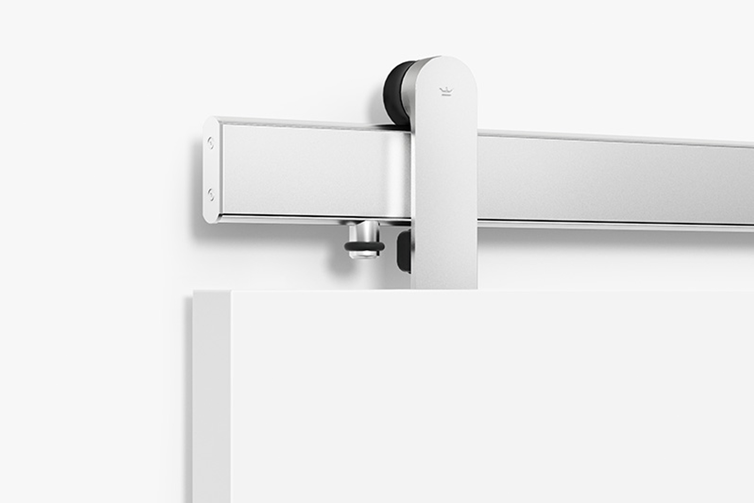 Loki is also compatible with ADA pull force requirements on door panels of almost any size and material.