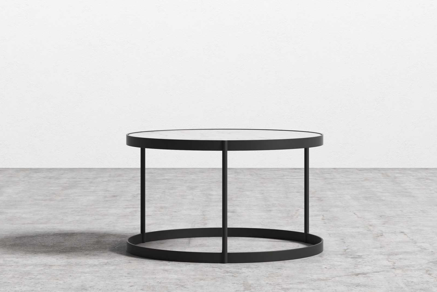 Rove Concepts launched the Malin coffee table.