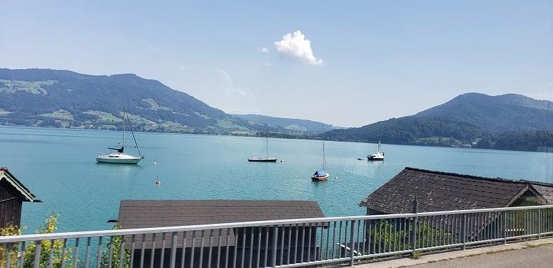 Austria's lovely Lake District